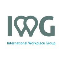 IWG plc logo