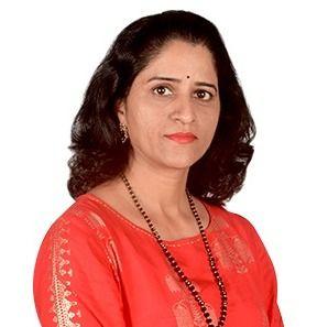 Rashmi Chavan
