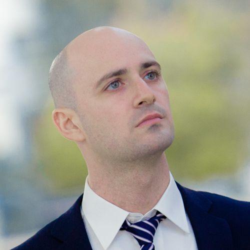 Boris Gokhman