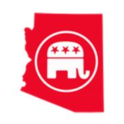 Arizona Republican Party logo