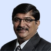Chaluvaiya Ramamohan