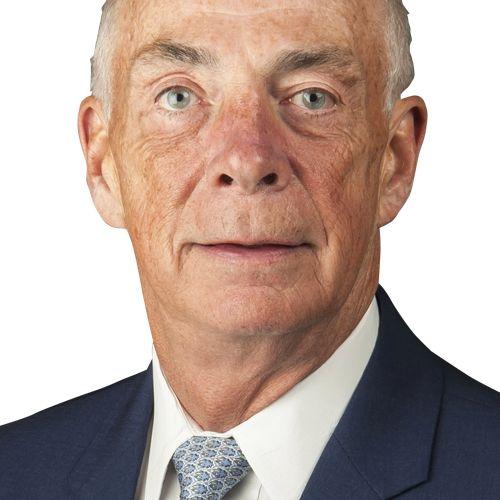 Ronald C. Whitaker