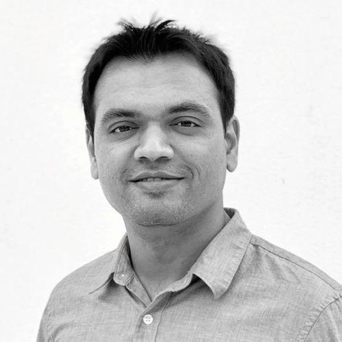 Pradeep Sankaran
