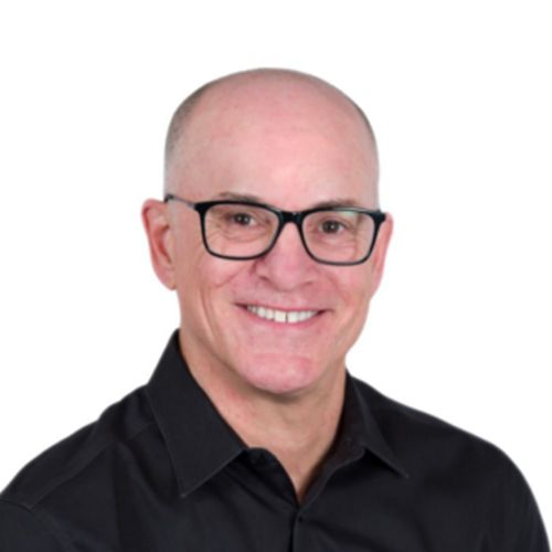 Profile photo of Chris Vogel, Chief People Officer at DataStax