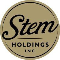 Stem Holdings logo