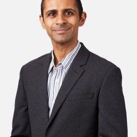 Sunil Iyer