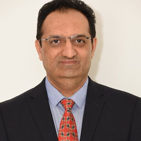 Profile photo of Sojwal Vora, VP, Supply Chain Management at Manipal Hospitals