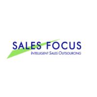 Sales Focus logo