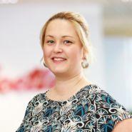 Profile photo of Camilla Svenfelt, Board member at JacobBroberg