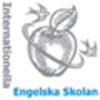 Internationella Engelska Skolan logo