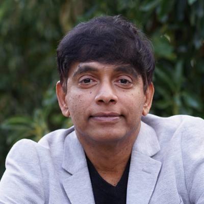 Chandar Venkataraman