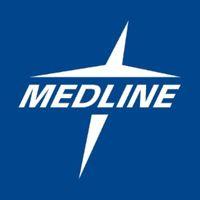 Medline Industries logo