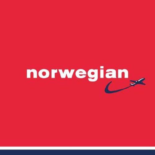 Norwegian Air Shuttle Logo