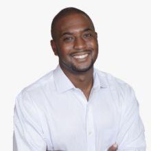 Profile photo of Anthony Walker, Principal at Next Coast Ventures