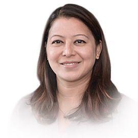 Sabina Tuladhar