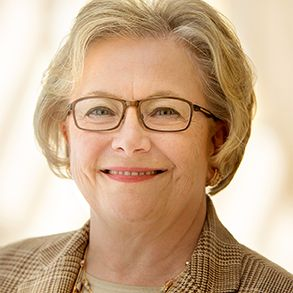 Profile photo of Bonnie E. Raquet, Chair of the Board at Thrivent
