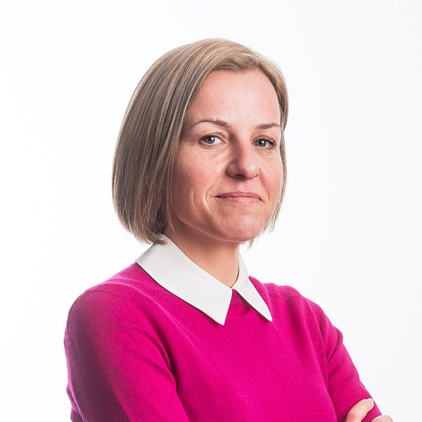 Profile photo of Claire MacLellan, Chief Growth Officer at Future