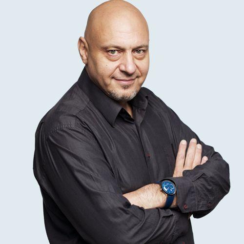 Profile photo of Mike Vishmidt, Legal Advisor at BN Digital