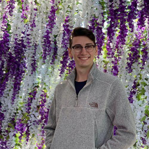 Profile photo of Owen Kephart, Software Engineer at Elementl