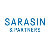 Sarasin & Partners logo