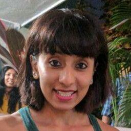 Chandana Fitzgerald