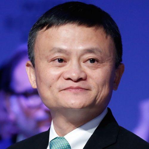 Jack Yun Ma