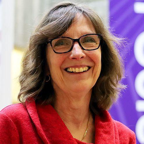 Joan Finegan