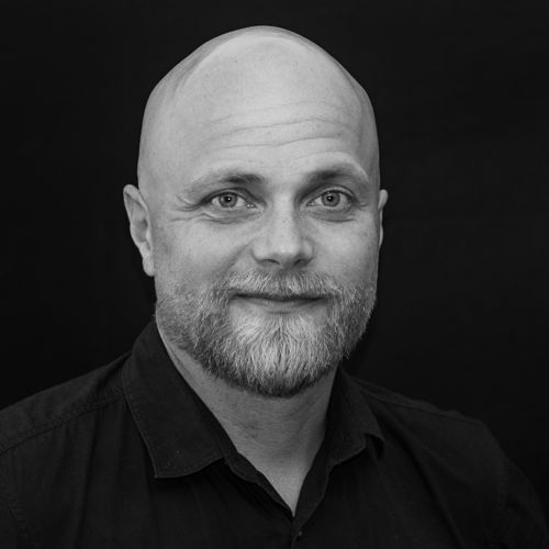 Mikko Lindholm