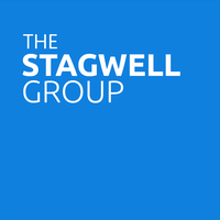 The Stagwell Group logo