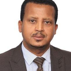 Fitsum Abady