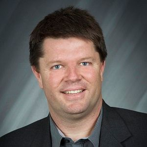 Profile photo of Yann Etienvre, EVP and Chief Supply Chain Officer at Sensata