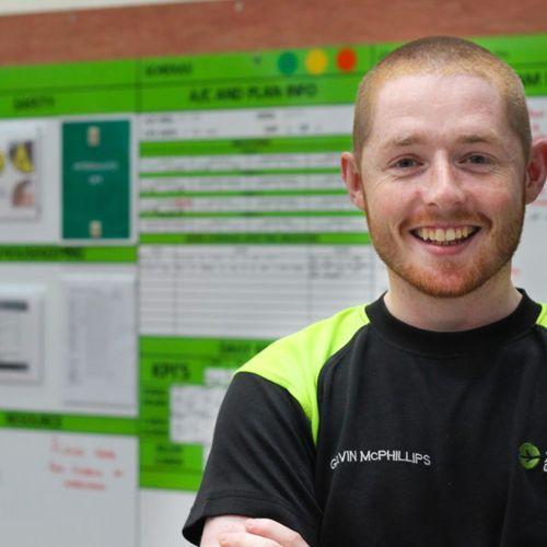 Gavin Mcphillips