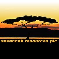 Savannah Resources logo