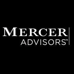 Mercer Advisors logo