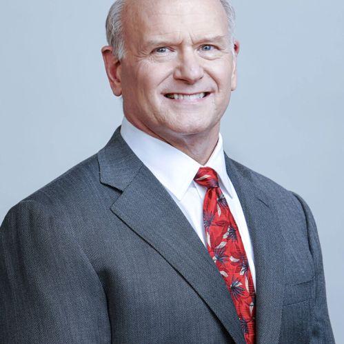 Donald C. Berg