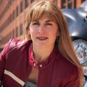 Amy Giuffre