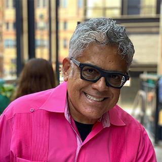 Rudy Vega