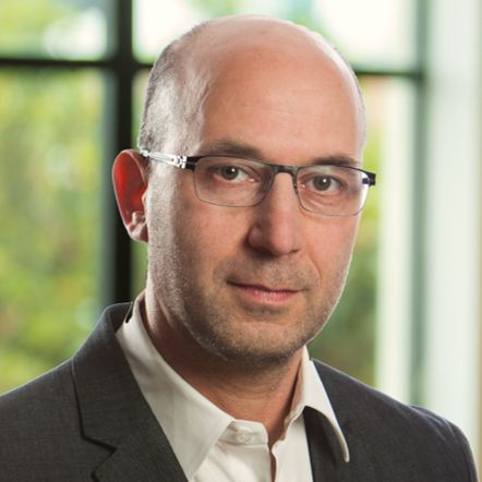 Jonathan Weissman