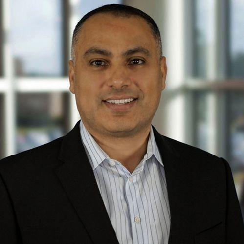 Khalid Abunaja