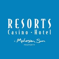 Resorts Casino Hotel logo