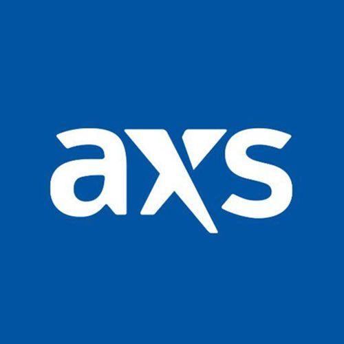 AXS.com Logo