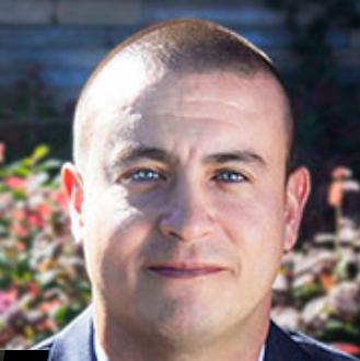 Alex Alcaraz