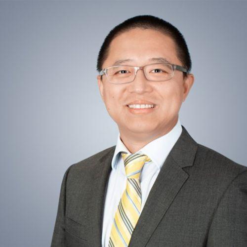Preston Wu