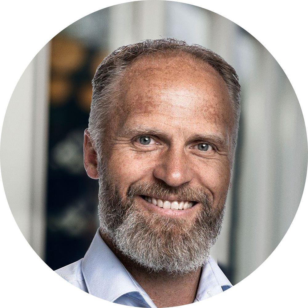 Dennis Schmidt Pedersen