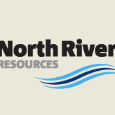 North River Resources logo