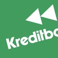 Kreditbanken logo