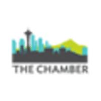 Seattle Metropolitan Chamber of ... logo