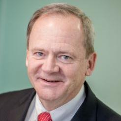 Profile photo of Mark Stevenson, SVP, Administration at Guarantee Trust Life Insurance Company