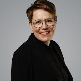 Anne Westersund