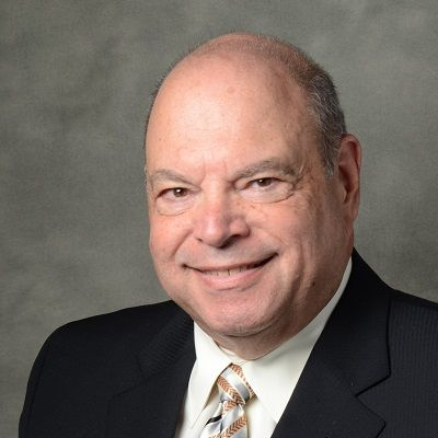 Ronald M. Kleiman